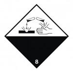 8 klasė -  Ėdžiosios medžiagos