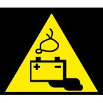 Akumuliatorių atliekos