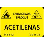 Acetilenas